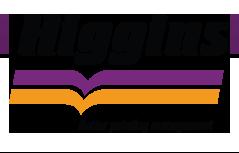 Higgins Coatings