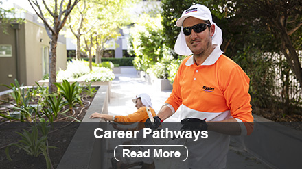 Careers Pathways