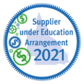 DoE QLD Preferred Supplier 2021