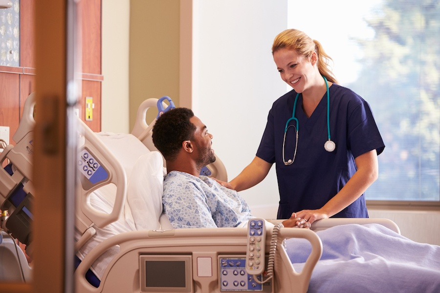 2 Things You Must Consider When Choosing a Maintenance Painting Solution for Your Hospital